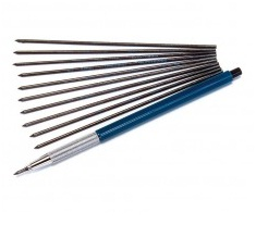Pencil Hardness Tester Set