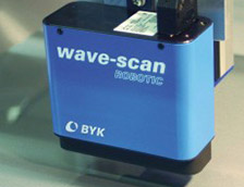 wave-scan ROBOTIC