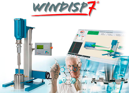 Software WINDISP 7©